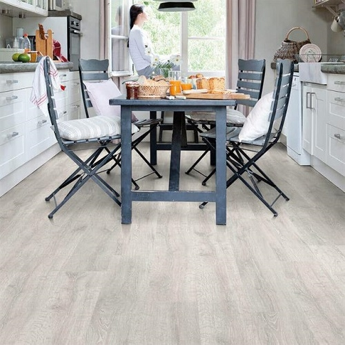 Quick Step Classic CL1653 Reclaimed Eik Wit